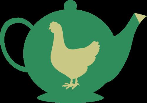 langholm farm logo
