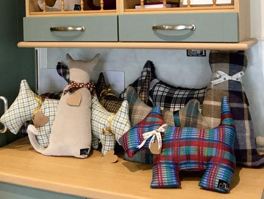 langholm gift shop