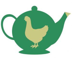 langholm tea room