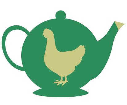 Langholm Farm and Tea Room