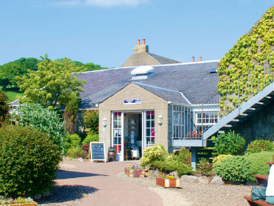 langholm farm shop